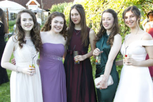 6th Form Ball 2017