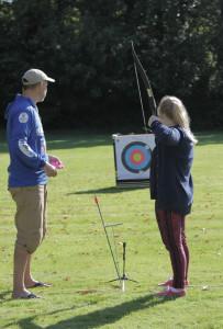 Archery Sept 15