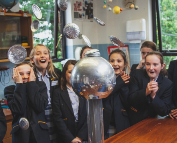 Burgess Hill Girls Open Day September 2019 Home Page News
