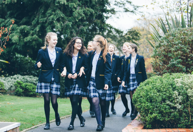 Burgess Hill Girls Senior School