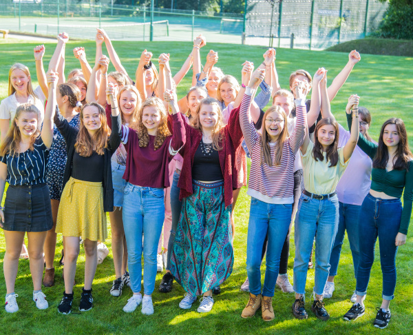 Burgess.Hill.Girls.2019.GCSE.Results