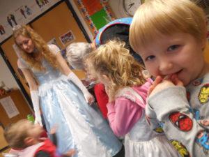 Cinderella_nursery_visit
