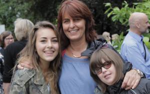 GCSE Family-celebration-for-Robyn-L