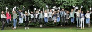 GCSE Jumping-for-joy