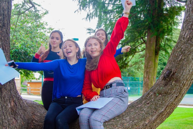 GCSE Results 2018 Burgess Hill Girls