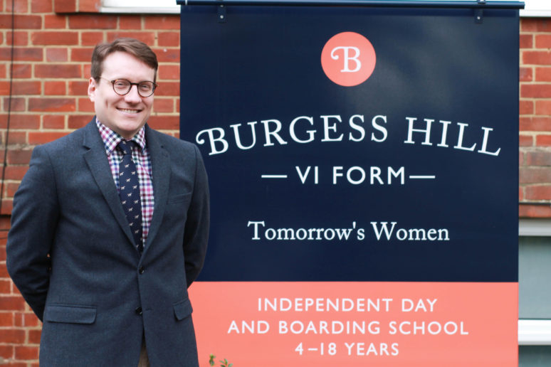 Head of Sixth Form Burgess Hill Girls
