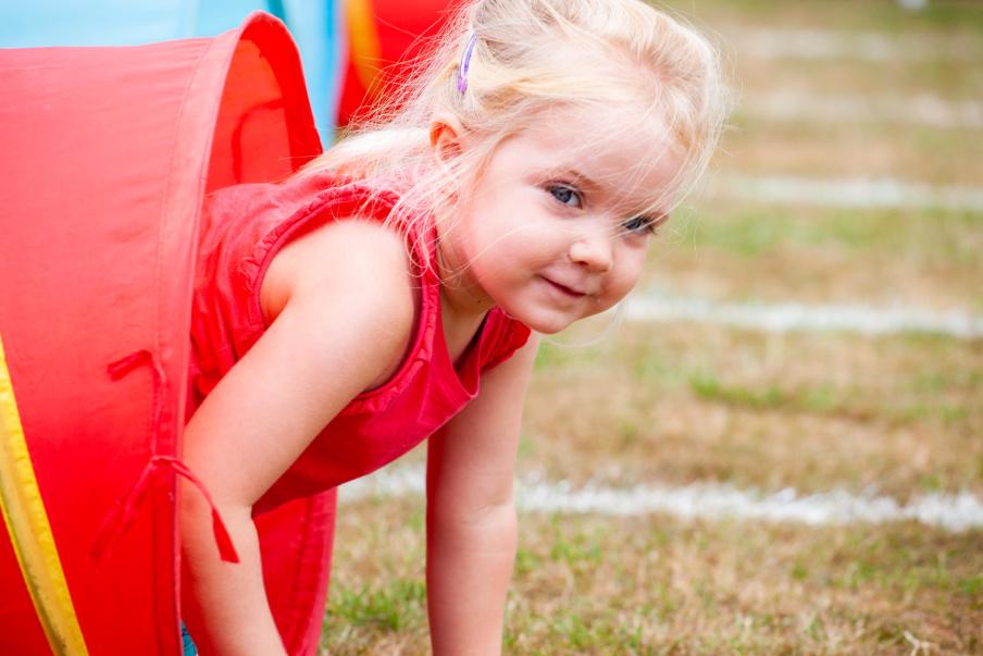 How Nursery Can Help Your Child Get School Ready - Burgess Hill Nursery