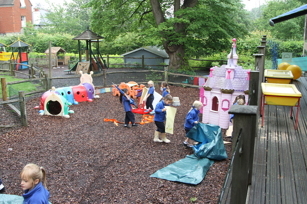 Burgess Hill Nursery