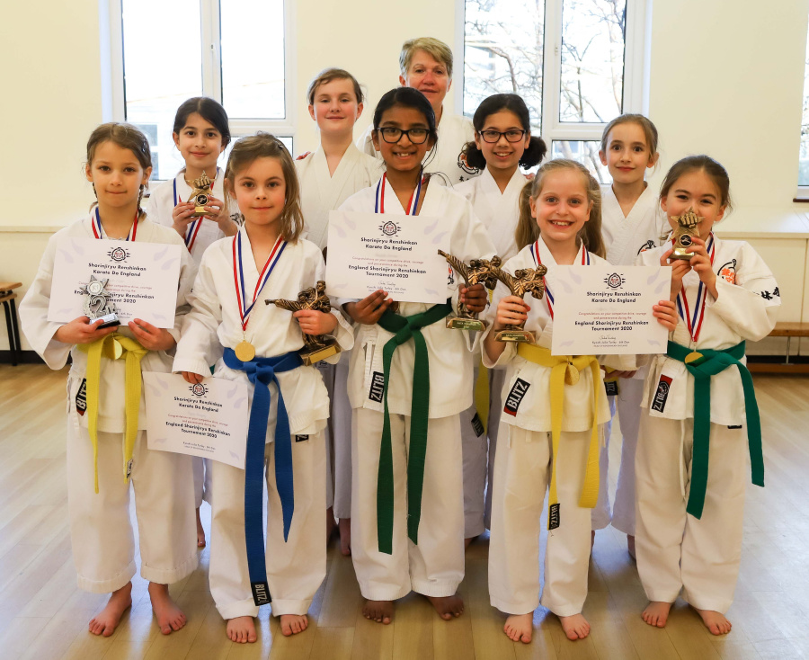 Karate.Medal.Haul.for.Burgess.Hill.Girls