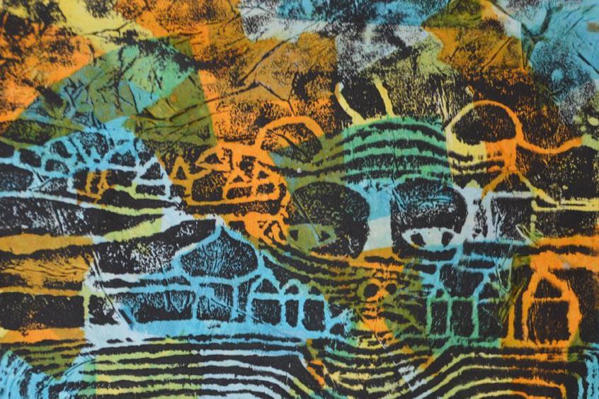 Pattern by Lydia M