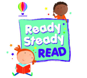 Ready Steady Read