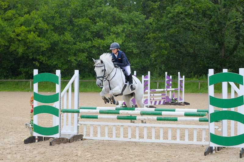 Ruby Light National Horse Riding Champs