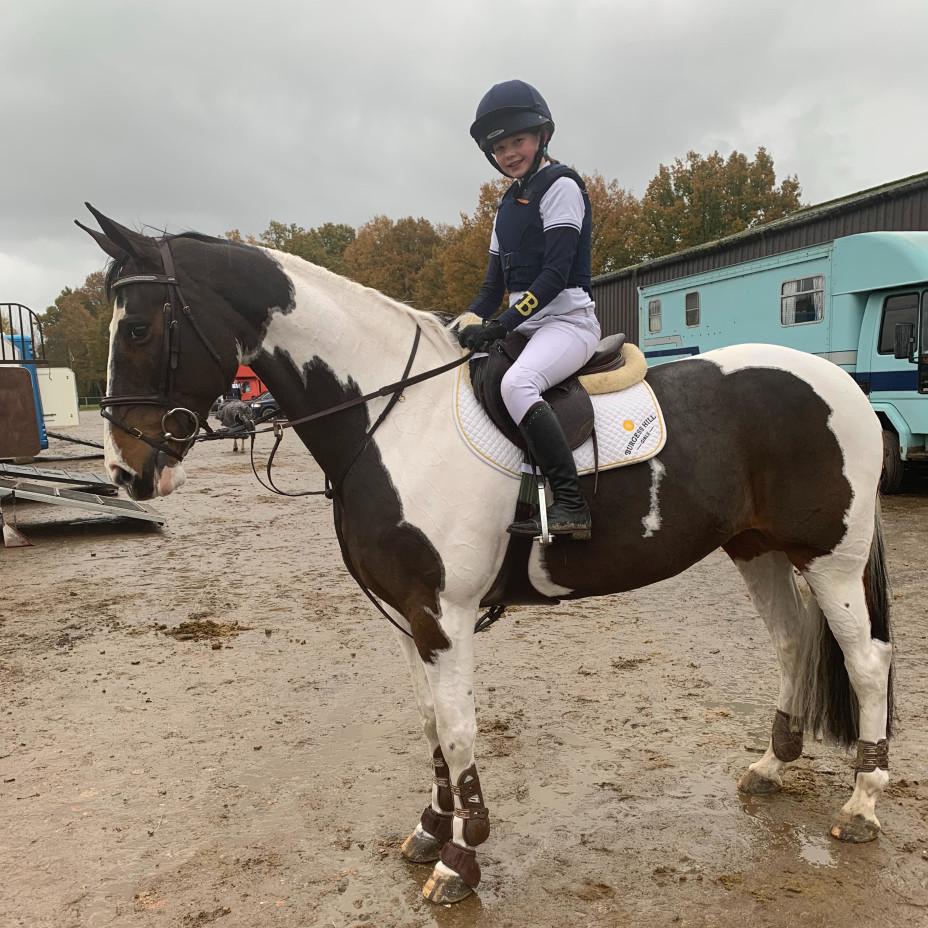 Ruby.Equestrian.Burgess.Hill.Girls