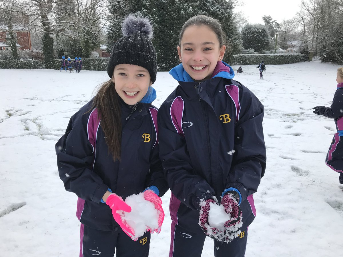 Snow Feb 18 Burgess Hill Girls 32