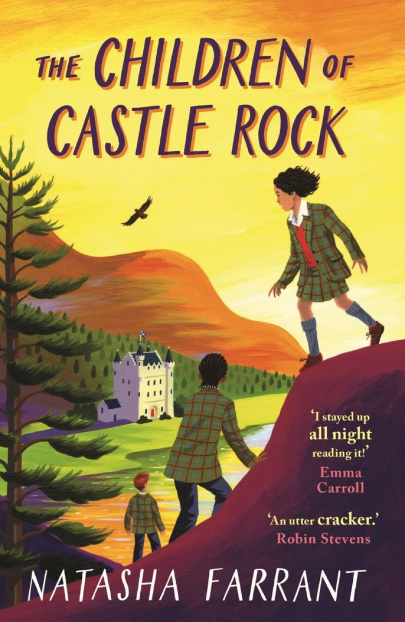 The_Children_of_Castle_Rock