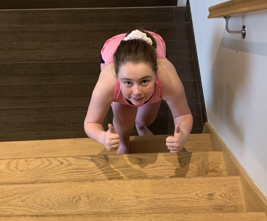 Zoe.Cheal.Stair.Climb