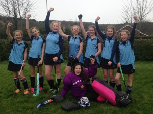 IN2 Sussex County Hockey Champions