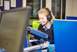burgess hill girls school languages-uk
