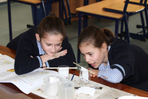 Forensics Day 2016 Burgess Hill Girls