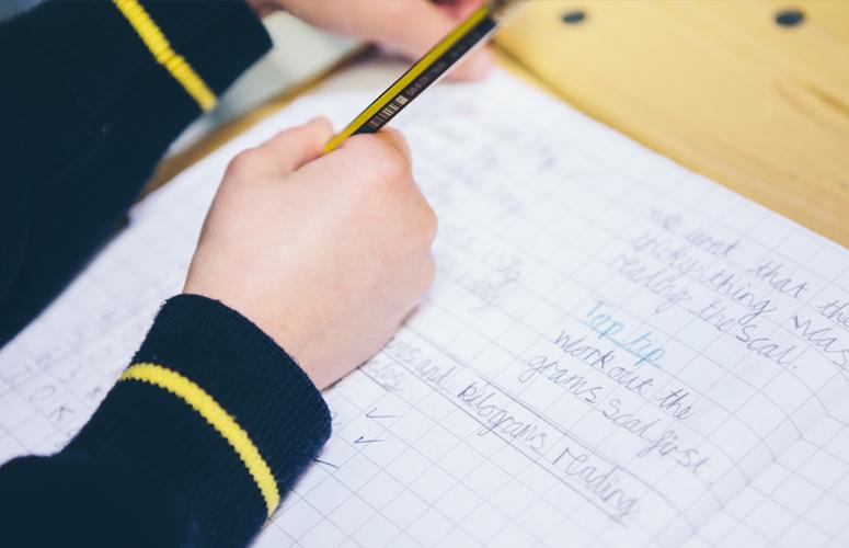 Junior Maths at Burgess Hill Girls
