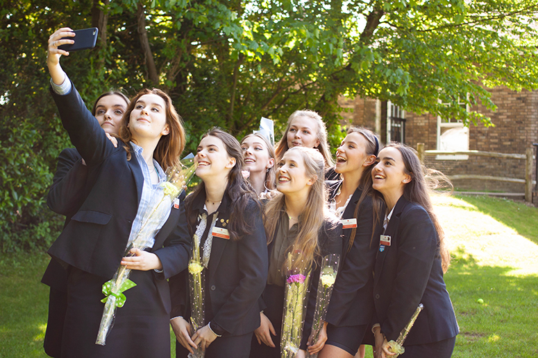 An All-Girls Sixth Form at Burgess Hill Girls